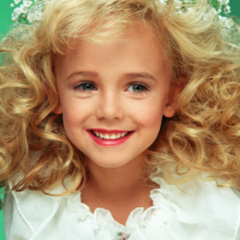 The Case of JonBenét Ramsey. A CBS Docuseries.